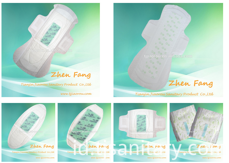 sanitary napkin 330mm