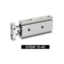 EXS Series Double-Shaft Cylinder