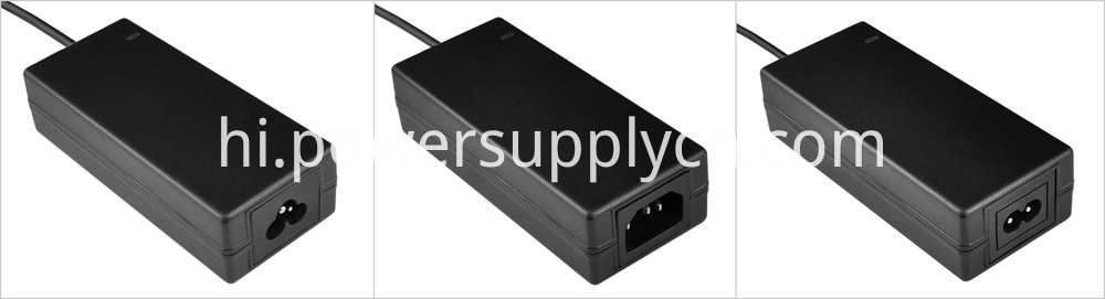 12V5.5A Power Adapter