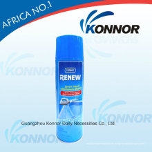 Renovar Eficazmente Planchado Spray Starch Ropa De Hierro Speed Spray
