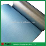 iso cost price embossed aluminum sheet with polysurlyn coating