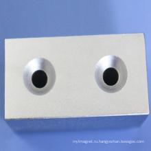 Мощный постоянный неодимовый магнит