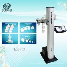 Оборудование груди красоты / Оборудование для салонов красоты /массажер для тела (EGS803)