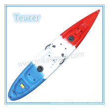2 Person Ocean Kayak Wholesale Sit on Top Fishing Boat Canoe (M05)