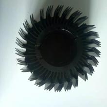 Extrusion CNC Sun Flower LED dissipateur de chaleur