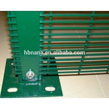 Сверхмощный 358 анти восхождение проволока сетка заборная / забор безопасности 358