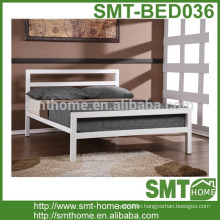 cheap wooden latest single bed design