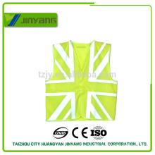 Factory Direct Sale Hot Reflective Construction Vest
