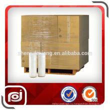Китай Новый Удобный Бумажный Рулон Пленки Wrap Машина/Пузырчатая Пленка Машина