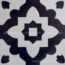 Tuile de plancher de vinyle auto-adhésif DIY