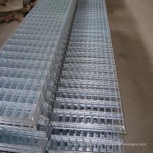 Heiß getauchtes verzinktes Maschendraht-Panel für den Aufbau