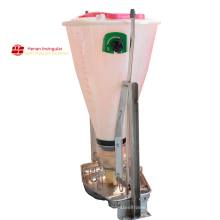 Factory supply automatic dry-wet feeder for pig farm