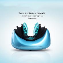 oreiller vibrant de traction d'instruments de massage du cou