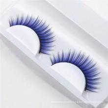 2017 wholesale korea natural eyelashes extensions, fake synthetic eyelashes