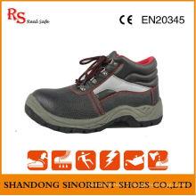 Chaussures de sécurité industrielle de bonne qualité RS042