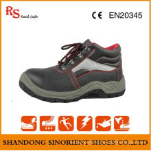 Good Quality Liberty Industrial Safety Shoes RS042