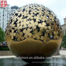 2016 New Modern Sculpture High Quality Fashion Urban Statue Successful case For Garden/Outdoor