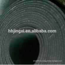 Hoja de nylon de inserción de tela de nylon