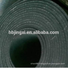 Nylon Cloth Insertion Rubber Sheet
