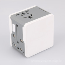 Made in China intertek adapters, travel adapter A7
