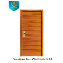 Puerta blindada Simplestyle (marrón)