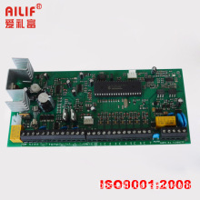 Security Alarm System with 18 Defence Zones (ALF-738ULT)