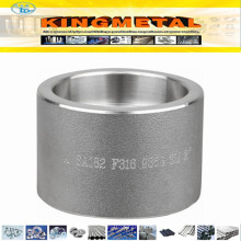 ANSI B16.3 F316L Stainless Steel Forged Threaded Half Coupling