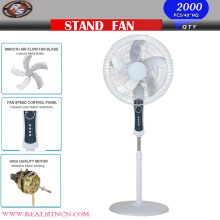 18inch Powerful Industrial Fan with Five Aluminum Blade