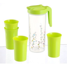2016 High Quality Beautiful Design Plastic Jugs