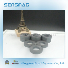 Изготовление Мощный магнит кольца феррита с RoHS