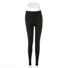 Custom women seamless yoga legging fitness wear sport pants