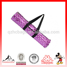 Waterproof Yoga Mat Duffel Bag, Oxford, Easily Accommodates 69cm in Length, Customized Logos are Accepted