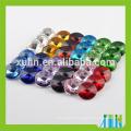 Point back fancy crystal glass beads jewel crystal rhinestone