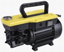 1500 w 誘導モーターの高圧洗浄機