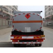 FAW 4X2 12CBM Oil Delivery Tanker Truck