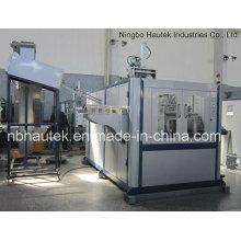Automatische Hochgeschwindigkeitsflaschen-Blasformen-Maschine