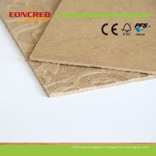 2.0mm Decorative Hardboard Panels 4X8