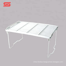 Organizers plastic storage spice shelf for kitchen