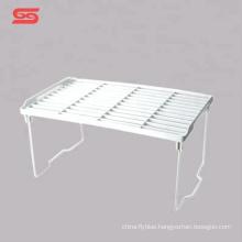 Organizers plastic storage spice shelf for kitchen