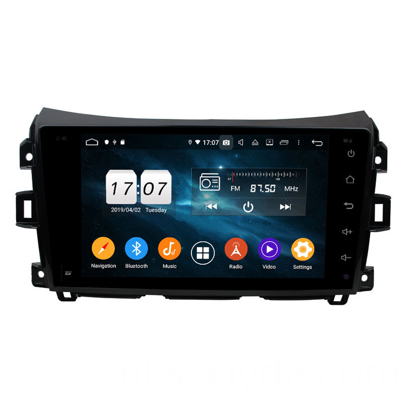 best quality car stereo for 2016 Navara