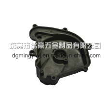 High Demand Customized Precision Magnesium Alloy Die Casting of Generator Cover (MG7860) Fabriqué en usine chinoise