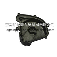 Alta demanda personalizado precisão liga de magnésio morrer fundição da tampa do gerador (MG7860) feito na fábrica chinesa