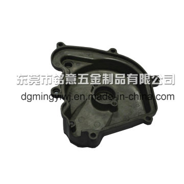 Alta demanda de aleación de magnesio de precisión personalizada Die Casting de la cubierta del generador (MG7860) Hecho en la fábrica china