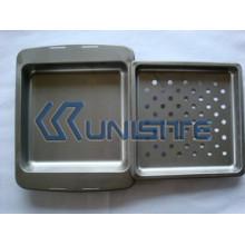 Präzisions-Metall-Stanzteil mit hoher Qualität (USD-2-M-208)