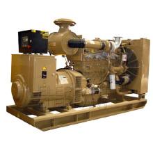 20kw to 100kw Weichai Marine Diesel Generator
