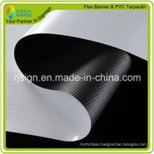 PVC Laminated Blockout Flex Banner