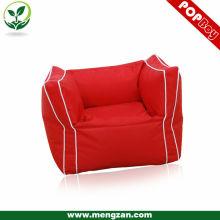 Ребенок заполнены beanbag диван / нейлон ткани beanbag диван / для игры