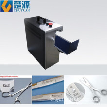 10W 20W Portable Fiber Laser Marker Machine