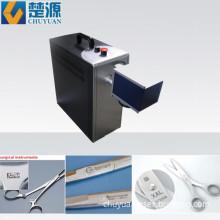 10W 20W Portable Fiber Laser Marker Machine