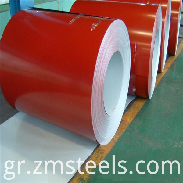 galvanized steel coil dx51
